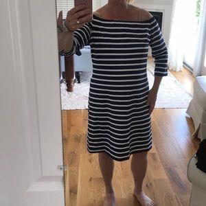 J. McLaughlin Dresses - Striped dress